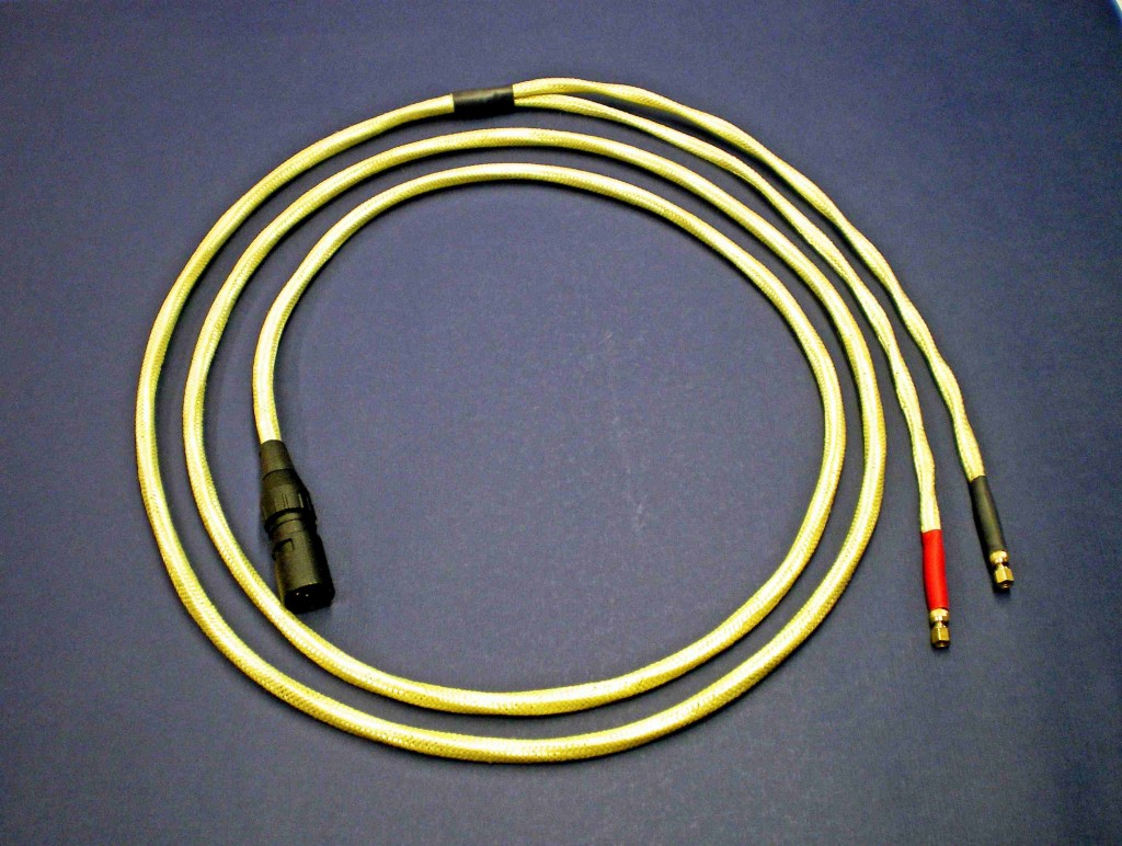 HifiMan Clearheart cable